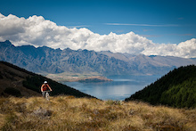 A Little Paradise: Queenstown