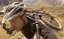 Video: Riding the Pindari Glacier Trail, India