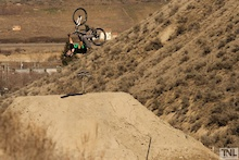 "Dylan ""Shred Hard"" Sherrard Calls it Quits - Lone Wolf Productions"