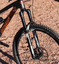 Riding RockShox's New 2014 Pike - First Look