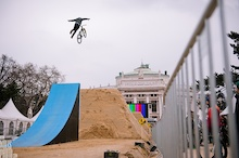 Vienna Air King Pre-Qualification Results and Photos