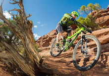 Niner Redesigns its Flagship Trailbike - Meet the New RIP 9