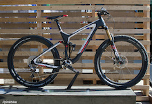 First Look: Three Prototypes From Marin Cycles
