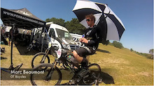 Video: Team Shimano at the Sea Otter Classic 2013