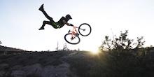 Video: Brett Rheeder in Kamloops