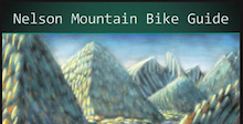 Nelson BC Has More Trails? The Guide Book