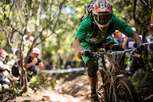 Video: Enduro World Series Round One, Punta Ala