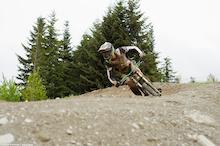 Video: Whistler Mountain Bike Park Opening Weekend