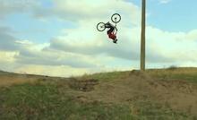 Video: Stephane Pelletier - The Prairies