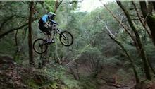 Video: Tyler O'Rielly - Santa Cruz Trails