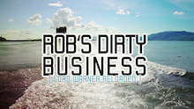 Rob's Dirty Business: Lord Warner Reloaded