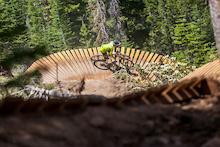 Northstar Trail Report - 7/18/13