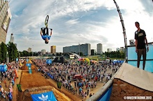 Video: adidas Ride The Sky - FMB In Poland