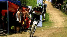 Video: Dan Chiang - Changsha China DH