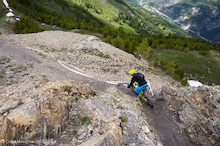 Enduro World Series: Val d'Allos Day One