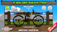 Video Game: Downhill Supreme Version Two Now Available