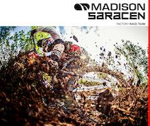 Madison Saracen 2013 - BDS Four: Llangollen