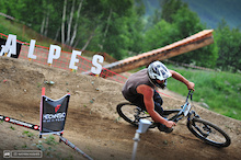 Results: GT Dual Speed and Style - Crankworx Les Deux Alpes
