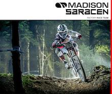 Madison Saracen 2013 - British National Championships: Llangynog