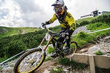 2013 Nordkette Downhill. PRO Recap