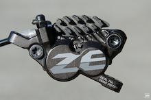 Shimano Zee Brakes - Review