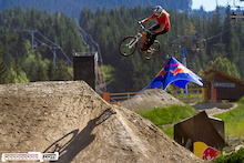 Video: Diamondback at Crankworx 2013