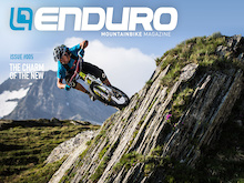 Enduro Mountainbike Magazine Issue 005