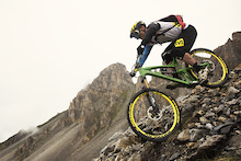 Big Alpine Enduro - Introducing the Trans Savoie