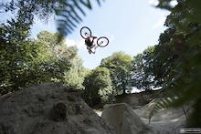 Video: Marcel Hunt - 2013