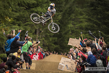 Results: Official Whip-Off World Championships - Crankworx Whistler 2013