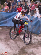 Norco Signs Pro/Elite Canadian DH Champ Mike Jones