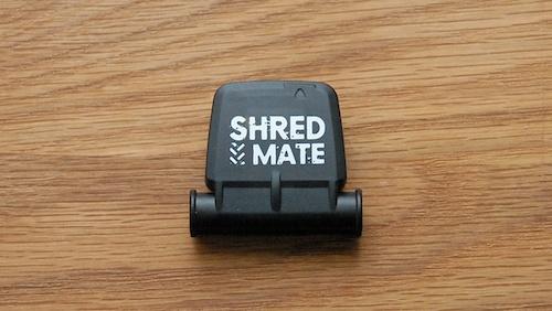 Mo ShredMate