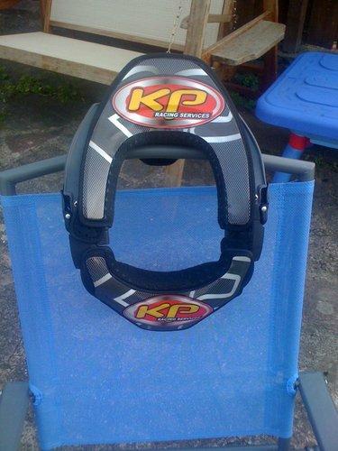 Leatt Brace gift from kp racing aka Leatt UK